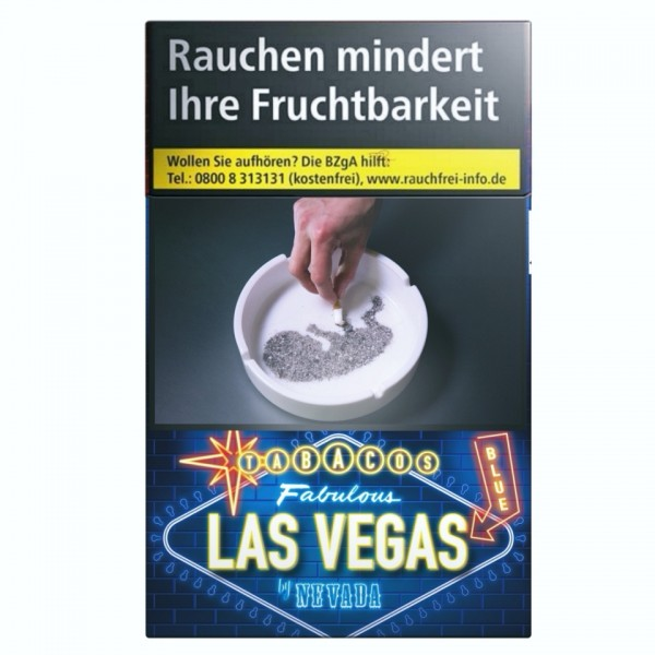 Las Vegas Blue OP