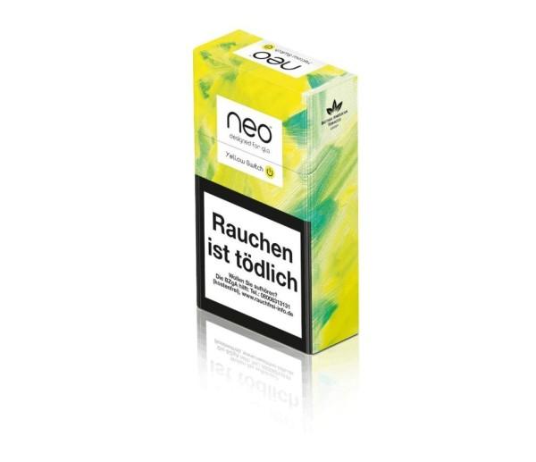 Neo Yellow Switch
