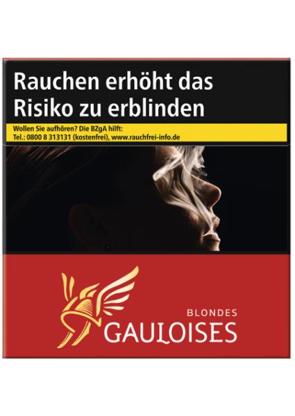 Gauloises Rot 5XL