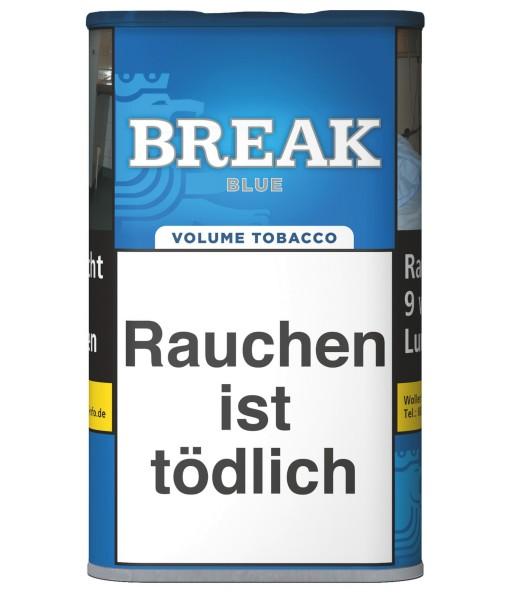 Break Blue Dose