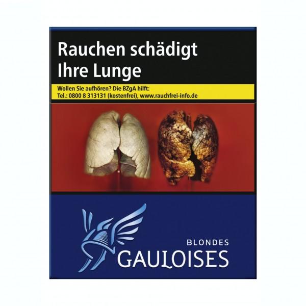 Gauloises Blau 3XL