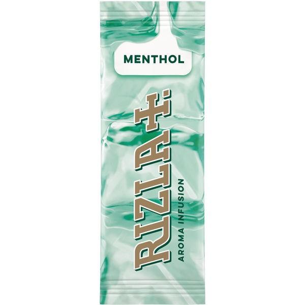 Rizla Aroma Infusion Menthol