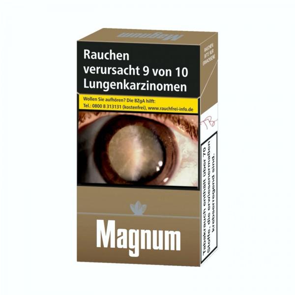 Magnum Gold Long Original Pack Zigaretten