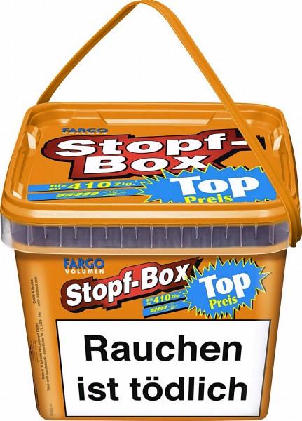 Fargo Volumen Stopf-Box