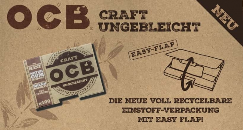 OCB - Craft
