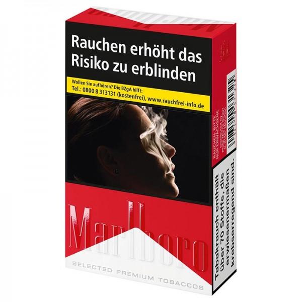 Marlboro Red Zigaretten