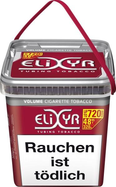 Elixyr Red Volumen Eimer