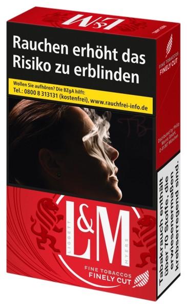 L&M Red L