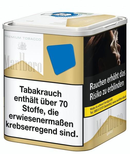 Marlboro Gold Premium Tabak Dose