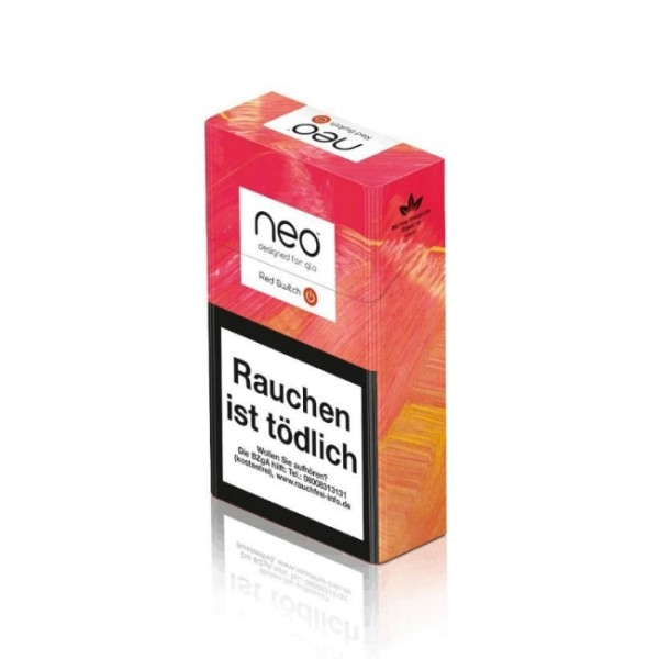 Neo Sticks - Red Switch