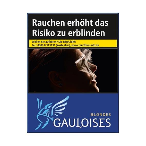 Gauloises Blau XL