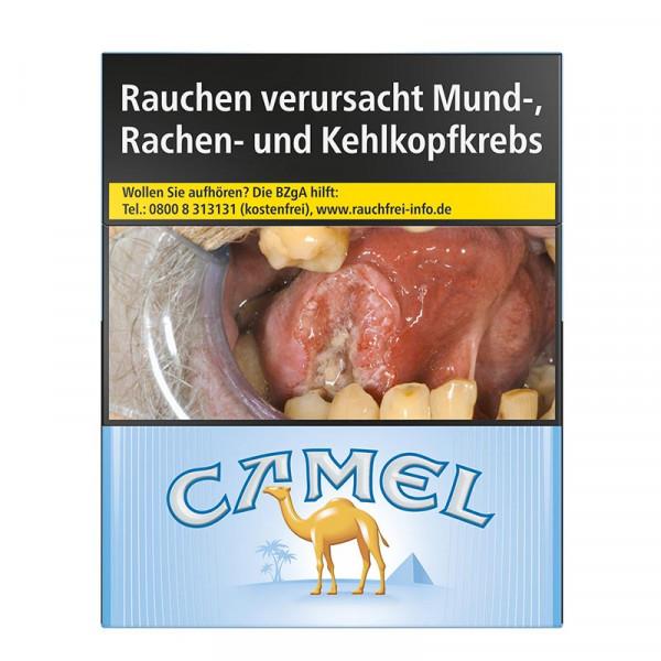 Camel Blue XL